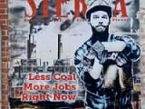 """""""Parkinson's Alley"""" Sierra Magazine"""